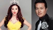 Ông bầu Minh Chánh: Thu Hoài mua được nhà 50 tỷ nhờ danh hiệu Hoa hậu