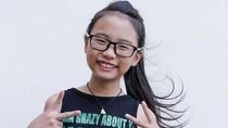 Phương Mỹ Chi nhận giải thưởng Ca sĩ 'hot' nhất năm 2013