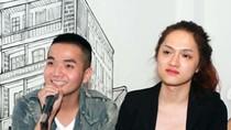 Tình tin đồn phủ nhận yêu đương Hương Giang Idol trên truyền hình