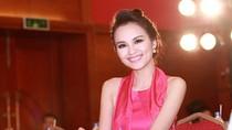 Hoa hậu Diễm Hương lên tiếng sau khi được hủy lệnh cấm diễn toàn quốc