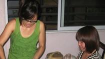 Thí sinh Trần Phương Thuận, Thanh Xuân, Hà Nội - MS 12