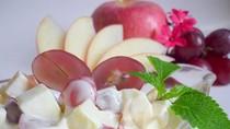 Ba món salad tươi ngon cho mùa thu
