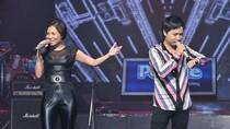 """Thu Minh + Nguyễn Hải Phong """"đại náo"""" sân khấu"""