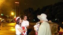 Ngọc Anh, Ngọc Ngoan ra phố tặng quà Giáng sinh