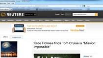 Chuyện Tom Cruise li hôn 'nóng rẫy' trên báo chí nước ngoài