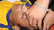 Nghi vấn Huy Hoàng 'say thuốc': Cái chết trắng trên thảm cỏ xanh