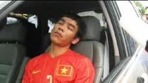 Người hâm mộ nói gì về nghi án Huy Hoàng 'phê thuốc'