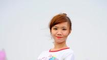 Thí sinh Nguyễn Thu Trà - SBD 20