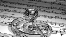 Âm nhạc: Thách thức với những người đãi cát tìm vàng