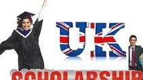 Hấp dẫn du học Anh 2013