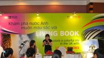 Triển lãm giáo dục Vương quốc Anh 2012 đang đến