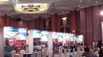 Trang trọng triển lãm giáo dục Canada tại Hà Nội