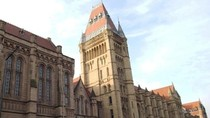 Học bổng từ Đại học Manchester, Anh