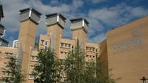 Đại học Coventry, Anh tuyển sinh