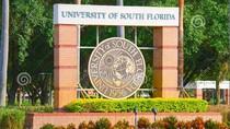 Nam Florida trường đại học ấm áp nhất Hoa Kỳ