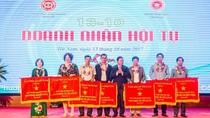 Sao Thái Dương đón nhận bằng khen Doanh nghiệp xuất sắc năm 2017