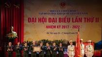Hội Cựu chiến binh Tập đoàn Dầu khí quốc gia Việt Nam nhận Huân chương Lao động