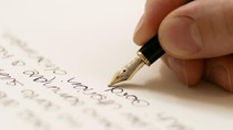 Thầy chấm Văn thầy, những thật - giả và áp lực của điểm số