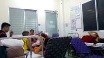 Chuyện ghi ở Bệnh viện Nhi Đồng 1 đêm giao thừa