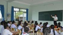 Vui quá, giáo viên được xét thăng hạng mà không phải thi!
