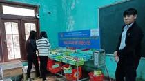 Hai mô hình, việc làm hay từ trường học ở Quảng Ngãi
