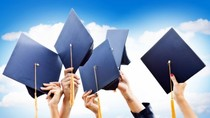 Học bổng Thạc sỹ Fulbright năm học 2019-2020