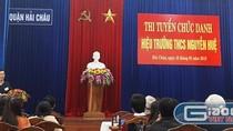 Các địa phương nên học tập Đà Nẵng