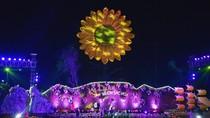 Điều gì đang khiến du khách hẹn nhau về lễ hội Kỳ quan muôn sắc hoa?