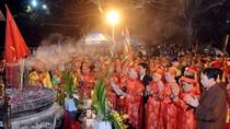 Các nghi lễ đẹp trong dịp Tết cổ truyền của dân tộc Việt Nam