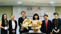 UNESCO-CEP và Techcombank chung tay đào tạo, phát triển thế hệ nhân tài Việt trẻ