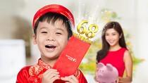 Cùng Maritime Bank giúp bé lên kế hoạch tài chính để cả năm vui phát lộc
