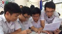 Sự ân hận muộn màng của những học sinh giỏi