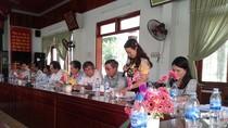 Trung tâm Giáo dục thường xuyên và dạy nghề huyện đảo Lý Sơn sắp bị khai tử