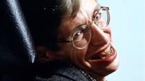 Stephen Hawking, nhà vật lý vũ trụ vĩ đại qua đời ở tuổi 76