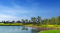 Đà Nẵng xuất hiện sân golf có phong cách độc nhất tại Châu Á