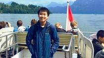Cậu học trò nghèo chinh phục trường đại học số 1 thế giới