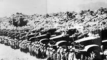 Thành lập quân đoàn chủ lực, chuẩn bị cho cuộc tiến công nổi dậy mùa Xuân 1975