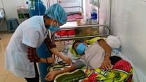 """Nhắn tin ủng hộ """"Quỹ Hỗ trợ người bệnh chiến thắng bệnh lao – PASTB"""""""