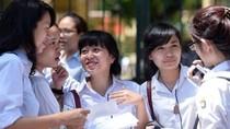 Gần 60% thí sinh Hà Tĩnh đăng ký thi vào các trường đại học, cao đẳng
