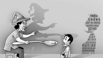 Ba mẹ có lỗi một phần trong việc trẻ mầm non bị bạo hành