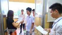 Giám thị coi thi vào lớp 10 không được chủ quan và biết cách từ chối phụ huynh