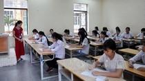 Hơn một tháng nữa học sinh ở Bình Thuận mới thi vào lớp 10