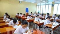Trường chuyên Trần Hưng Đạo Phan Thiết tuyển 370 học sinh