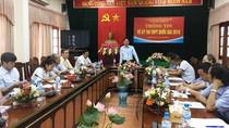 Quảng Bình đã sẵn sàng cho kỳ thi Quốc gia