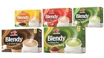 Thưởng thức Blendy™ thương hiệu thức uống hòa tan phong cách Nhật Bản