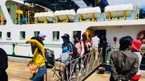 Phụ huynh huyện đảo Phú Quý tha thiết mong tổ chức cho học sinh thi tại đảo
