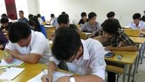 Vài suy nghĩ về bài thi bị điểm liệt