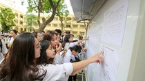 Điểm thi quốc gia môn Ngoại ngữ thấp và thách thức của Đề án mới