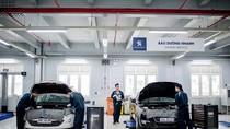 Tăng thời hạn bảo hành chính hãng 5 năm cho bộ đôi Peugeot 5008, 3008 AllNew