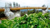 Giải mã thành công hiện tượng Cầu Vàng của du lịch Việt